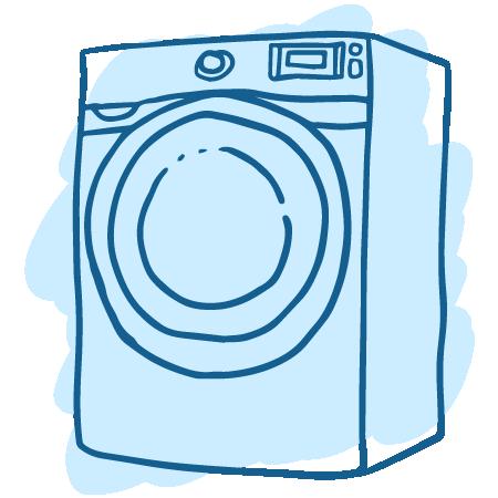 Icon Laundry