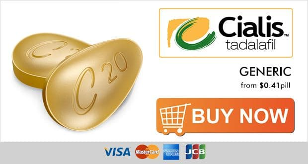 Buy Cialis Online USA