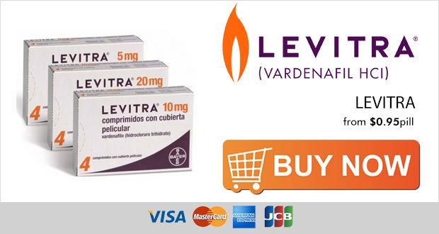 Buy Levitra Generic Online